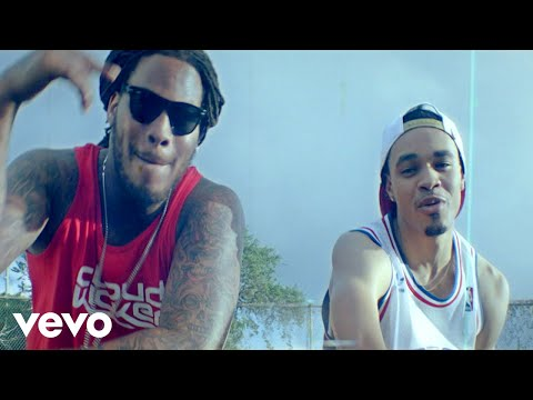 Bei Maejor Ft. Waka Flocka Flame – Lights Down Low