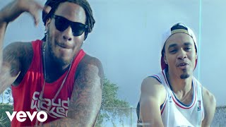 Lights Down Low - Bei Maejor feat. Waka Flocka Flame (Video)