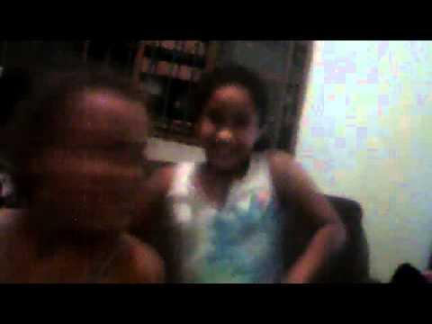 Vídeo da webcam de 22 de janeiro de 2013 22:10