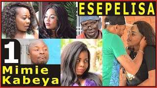 Mimie Kabeya 1 Mayo, Doutshe, Sifa, Sundiata, Masuaku, Fanny Theresia NOUVEAU THEATRE CONGOLAIS 2017
