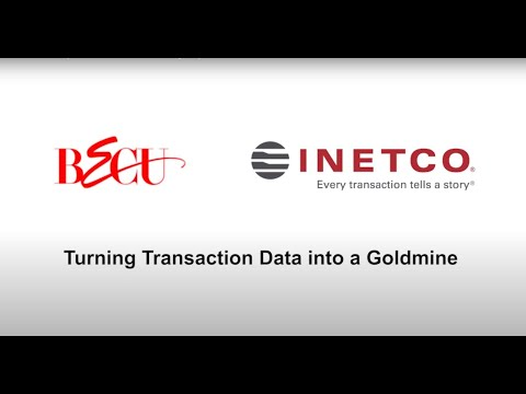 How BECU uses ATM and customer banking analytics
