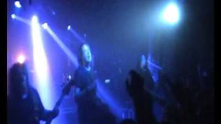 Fear Factory - Pisschrist (Live in Poland)