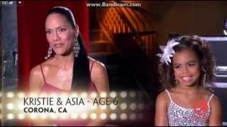 Introducing Asia - Abby's Ultimate Dance Competition
