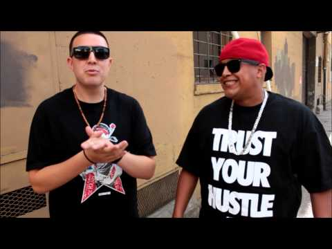 TRUST YOUR HUSTLE- REY y KAYE (BEHIND THE SCENES)