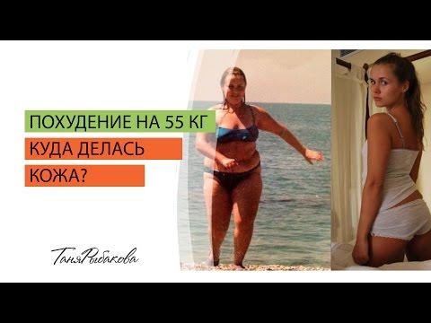 Как похудеть лицом в домашних