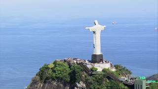 Vidéo résumé du voyage pastoral du prélat à Rio de Janeiro.