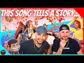 MAROON 5 - BEAUTIFUL MISTAKES FT. MEGAN THEE STALLION (OFFICIAL MUSIC VIDEO) - REACTION!
