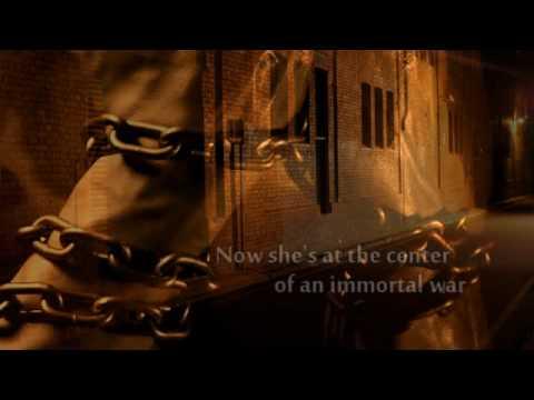 Eternal Kiss of Darkness Book trailer Jeaniene Frost.wmv