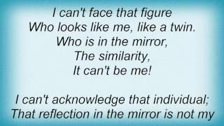 Adagio - The Mirror Stage Lyrics