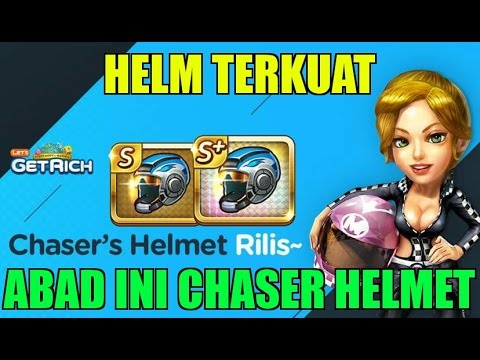 Video ????????HELM CHASER SUSAH DI DAPETIN?!