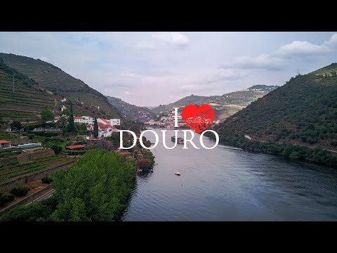 Claire's Kitchen - Quinta de La Rosa by I Love Douro