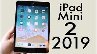 iPAD MINI 2 In 2019! (Still Worth It?) (Review)