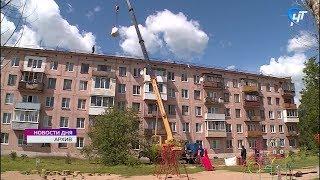 В работе регионального фонда капремонта выявлен ряд нарушений жилищного законодательства