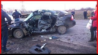 Попал в Аварию | Одна История