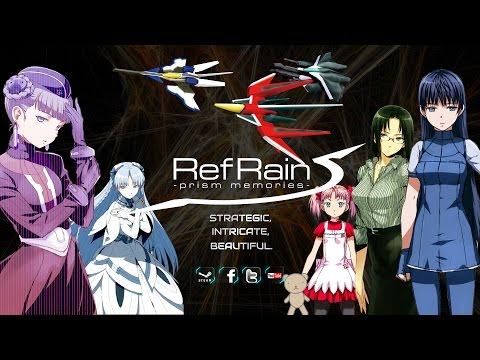 RefRain Trailer thumbnail