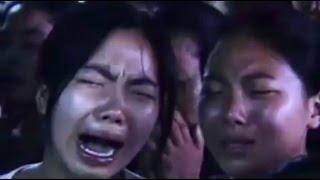 Underground Churches in China...Rare Video Clip (Subtitle @CC)