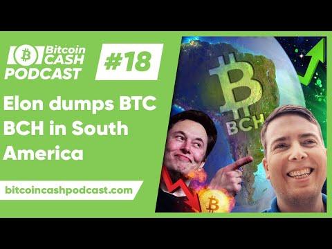 Hogyan támogatja a bitcoin