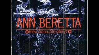 ann beretta- straight shooter