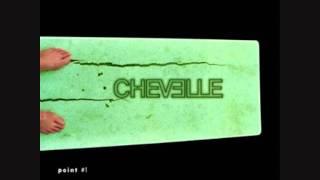 Blank Earth - Chevelle