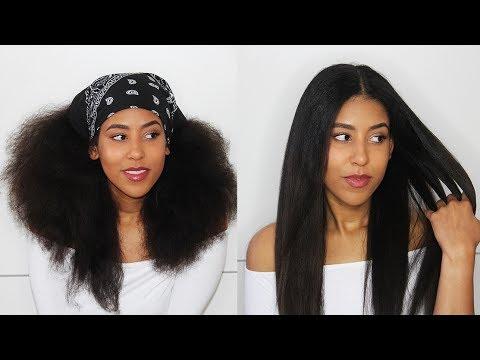 Die Masken für das Haar mit dem Kalzium vom Chlorid