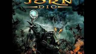 JORN - Shame On The Night (Malditos).wmv