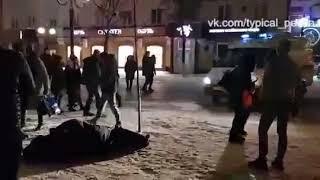 В Пензе уволенный из полиции блогер стал народным героем