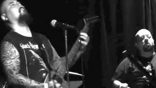 Churchburn - Intro + Embers of Human Ash (Live 2015)