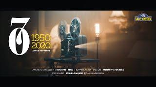 Rally Sweden 70 years anniversary (Mini-Documentary)