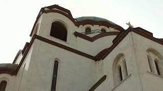 Hram Svetog Save Cathedral of Saint Sava