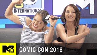 Supergirl Cast - Résumé de la saison 1 en chanson