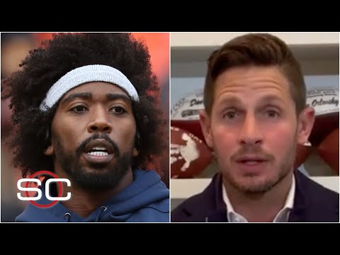 Chargers' team doctor punctures QB Tyrod Taylor's lung before Chiefs game | SportsCenter