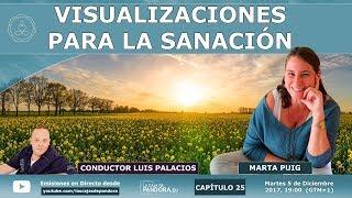 🌍 Visualizaciones para la Sanación, con Marta Puig · MUNDO PRÁNICO 🌍   Kholo.pk