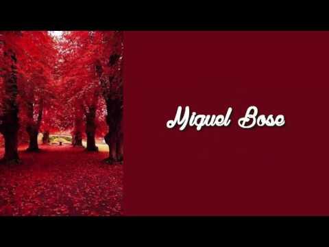 Miguel Bose -  Creo en ti CON LETRA