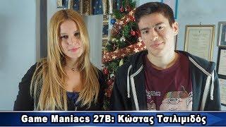 Game Maniacs 27B