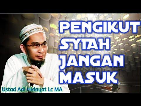 Alasan Kenapa Syiah Membenci Sahabat Abu Hurairah   Ustad Adi Hidayat