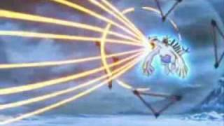 Pokémon 2000: The Power Of One - The Howling