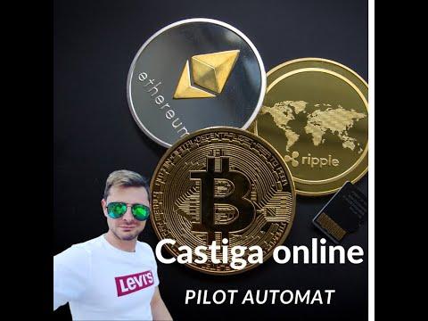 Locuri de câștigat bani pe internet