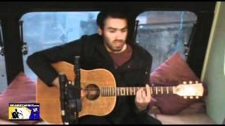Ari Hest - Business of America - Temple House Festival - Band Wagon Tv - June 2011