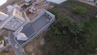 Freestyle FPV teste do pid