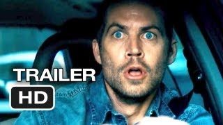 Vehicle 19 Official Trailer