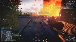 Welcome To My Zoom : A Battlefield 4 Montage