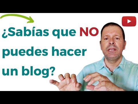 ¿Quieres empezar BIEN tu blog con dos técnicas sencillas y GRATUITAS? Palabras CLAVE y 1 DAFO son la SOLUCIÓN
