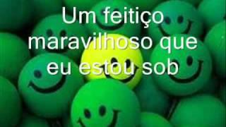 Smile - Sorrir - Cheap Trick