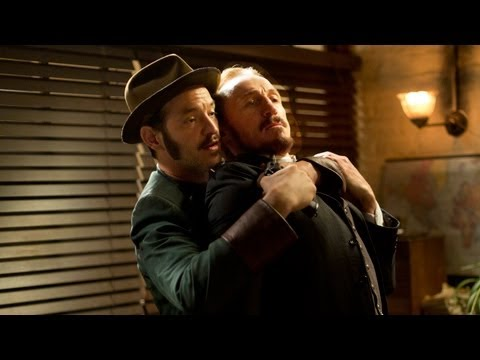 Ripper Street 1.07 (Preview)