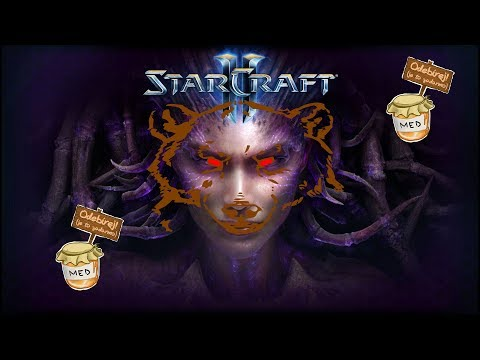 StarCraft II - Klasika co nerezaví | Livestream záznam