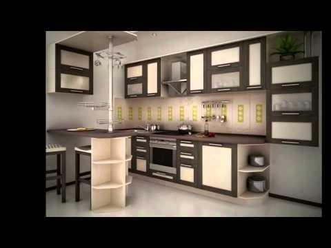 Mobili da cucina  Design Interior della cucina