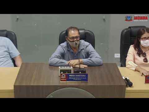 Reunião Comissão de Orçamento, Finanças e Contabilidade - 22/06/2021