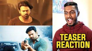 Saaho Teaser Reaction & Review | Prabhas | PESH Entertainment