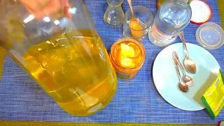 Рецепт Водки ОСОБАЯ. Крутой напиток, который просто сделать. // Олег Карп