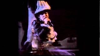 Antonella Ruggiero / ConiglioViola. IL CARROZZONE di Renato Zero (Requiem Elettronico)